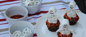 8 Delicious Recipes that will make you hungry for Halloween! Hurry, Fall!