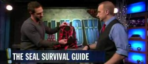 The Navy Seal Survival Guide