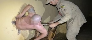 Funniest Prison Escape Fails
