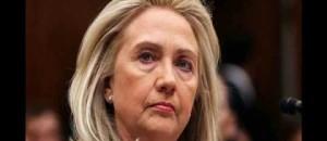 Hillary Clinton Looks Like Benjamin Franklin
