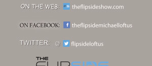 "New Political TV Comedy: ""The Flipside"" [VIDEO]"