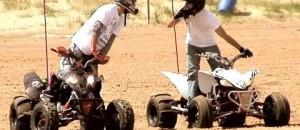 Worst Quad Crashes & ATV Fails