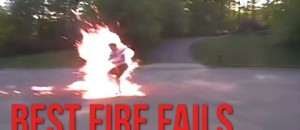 Best Fire Fails!