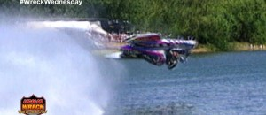 Drag Boat Crash Compilation!
