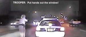 White Woman Police Officer Draws Her Weapon on a Hispanic Male; The Twist Will Blow Your Mind or Scream Racism!