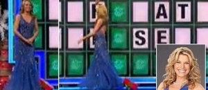 (SEXIEST BLOOPER EVER) Vanna White LOSES Her Dress in the Middle of Wheel-of-Fortune…