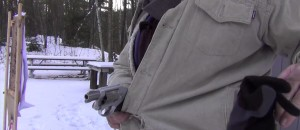 The Old 'Pistol In The Jacket Pocket' Trick. Does It Work?