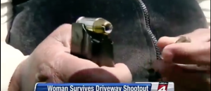 Detroit Thugs Shoot Grandma Three Times — Seconds Later, They Learn Why Her Nickname Is Now 'Rambo'