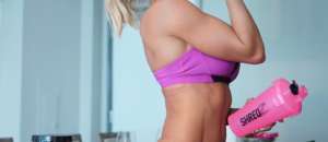 12 Photos Of This Fitness Guru Will Send You Running Back To The Gym