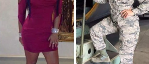 I Searched '#militarygirls' - Here Are 40 Reasons It Was Totally Worth It!