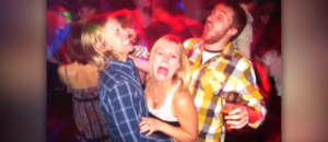 50 Drunk People Caught At The Right Moment