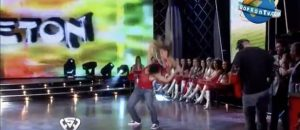 Dance Fails Latin America - 'That Had To Hurt!'