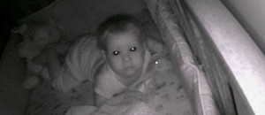 Baby Said That Someone Was Talking To Him At Night... Parents Discover Something Horrifying!