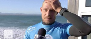 Pro Surfer Mick Fanning Explains How He Fought Off a Great White